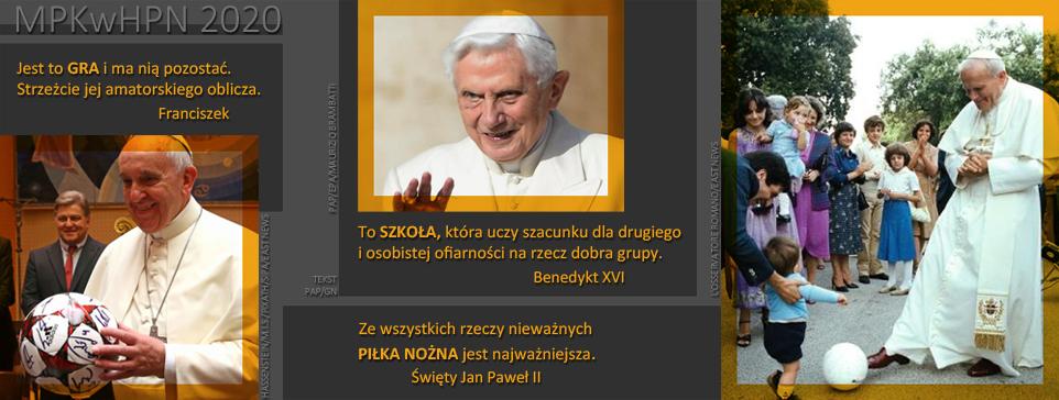 Mistrzostwa Polski Księży w Halowej Piłce Nożnej 2020
